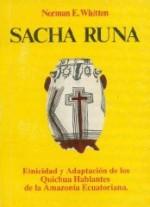 Sacha Runaby: Whitten, Norman E. - Product Image