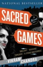 Sacred Games: An Angie Amalfi Mysteryby: Chandra, Vikram - Product Image