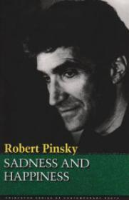 Sadness and Happinessby: Pinsky, Robert - Product Image