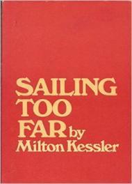 Sailing Too Far: Poemsby: Kessler, Milton - Product Image