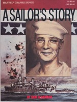 Sailor's Story, Aby: Glanzman, Sam - Product Image