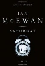 Saturday: A novelby: McEwan, Ian - Product Image