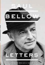 Saul Bellow: lettersby: Bellow, Saul - Product Image