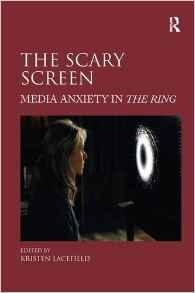 Scary Screen, The: Media Anxiety in The RingN/A - Product Image