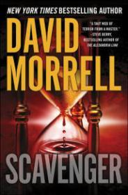 Scavengerby: Morrell, David  - Product Image