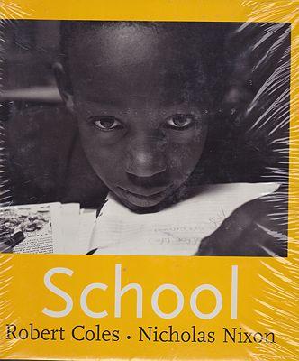 SchoolColes Robert; Nixon Nicholas  - Product Image