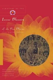 Scripture of the Lotus Blossom of the Fine Dharma: The Lotus Sutraby: Hurvitz, Leon (Translator) - Product Image