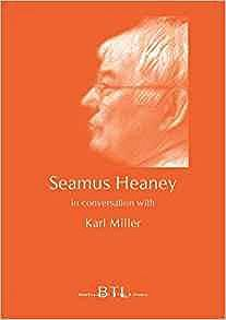 Seamus Heaney In Conversation with Karl MillerMiller, Karl - Product Image