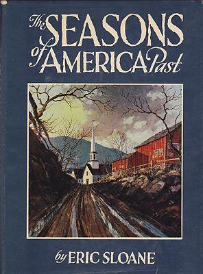 Seasons of America Past, TheSloane, Eric - Product Image
