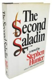 Second Saladin, Theby: Hunter, Stephen - Product Image