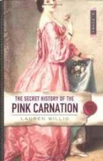 Secret History of the Pink Carnation, Theby: Willig, Lauren - Product Image