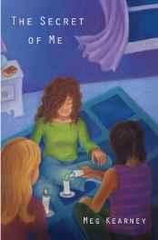 Secret of Me, The: A Novel in Verse (SIGNED COPY)Kearney, Meg - Product Image