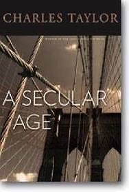 Secular Age, ATaylor, Charles - Product Image
