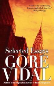 Selected Essaysby: Vidal, Gore - Product Image