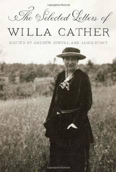 Selected Letters of Willa Cather, TheCather, Willa - Product Image