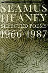 Selected Poems 19661987by: Heaney, Seamus - Product Image