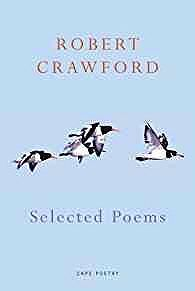 Selected Poems (SIGNED COPY)Crawford, Robert - Product Image