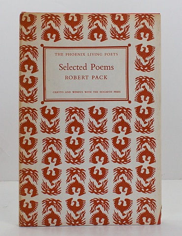 Selected Poems by Robert PackPack, Robert - Product Image