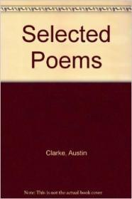 Selected Poemsby: Clarke, Austin - Product Image