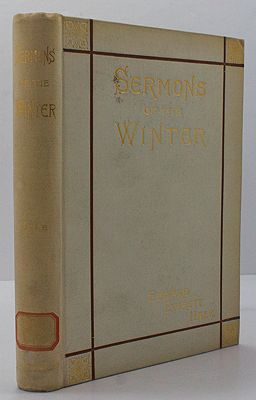 Sermons of the WinterHale, Edward Everett - Product Image