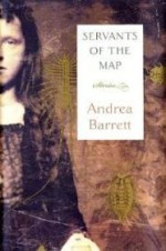 Servants of the Mapby: Barrett, Andrea - Product Image