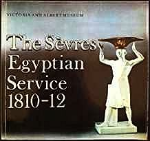 Sevres Egyption Service 1810-12, TheTruman, Charles/Roy Strong/Victoria and Albert Museum - Product Image
