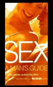 Sex: A Man's GuideBechtel, Stefan - Product Image