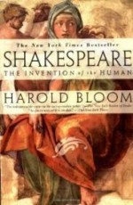 Shakespeare: The Invention of the Humanby: Bloom, Harold - Product Image