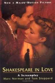 Shakespeare in Love: A ScreenplayNorman, Marc - Product Image
