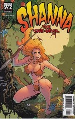 Shanna: The She-Devil (7 Issues)by: Cho, Frank - Product Image