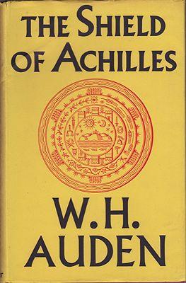 Shield of Achilles, TheAuden, W.H. - Product Image