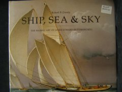 Ship, Sea & Sky: The Marine Art of James Edward Buttersworthby: Grassby, Richard B. - Product Image