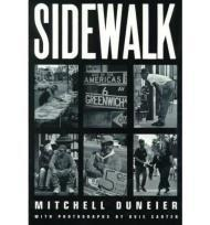 SidewalkDuneier, Mitchell - Product Image
