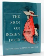 Sign on Rosie's Door, The (SIGNED COPY)by: Sendak, Maurice - Product Image