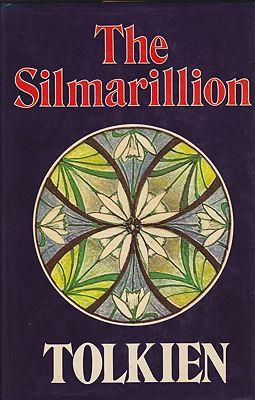 Silmarillion, TheTolkien, J.R.R. - Product Image
