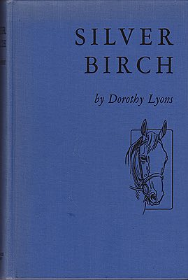 Silver BirchLyons, Dorothy, Illust. by: John Austin   Taylor - Product Image