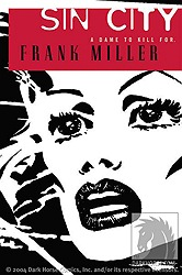 Sin City Volume 2: A Dame to Kill ForMiller, Illustrator) Frank (Author - Product Image