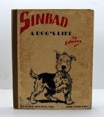 Sinbad - A Dog's Lifeby: Edwina - Product Image