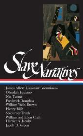 Slave NarrativesAndrews, William L (Editor), and Gates, Henry Louis, Jr. (Editor) - Product Image