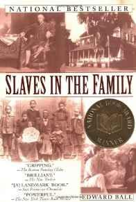 Slaves in the FamilyBall, Edward - Product Image