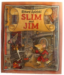 Slim and Jimby: Egielski, Richard - Product Image