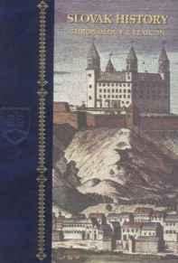 Slovak History: Chronology and LexiconBartl, Julius - Product Image