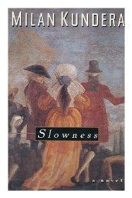Slownessby: Kundera, Milan - Product Image