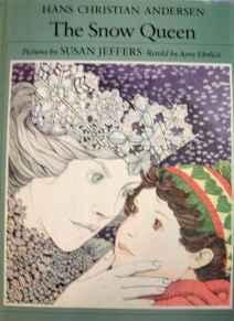Snow Queen, TheAnderson, Hans Christian, Illust. by: Susan Jeffers - Product Image