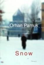 Snowby: Pamuk, Orhan - Product Image
