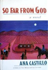So Far from God: A Novelby: Castillo, Ana - Product Image