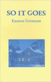So It Goesby: Grennan, Eamon   - Product Image