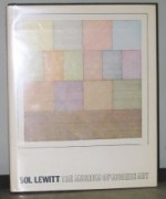 Sol LeWittby: Legg, Alicia (Editor) - Product Image