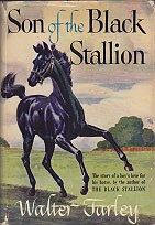 Son of the Black StallionFarley, Walter, Illust. by: Milton  Menasco - Product Image