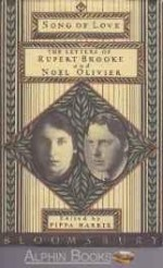 Song of Love: The Letters of Rupert Brooke and Noel Olivierby: Brooke, Rupert - Product Image
